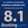 Sadhoo  Inn in Booking