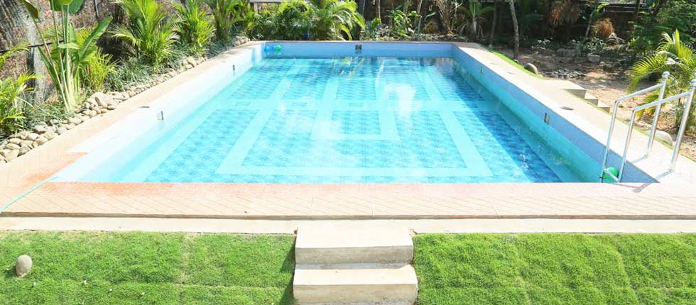 Sadhoo Swimming Pool